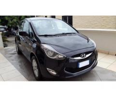 Hyundai Ix20 1.6 Crdi 115cv Style