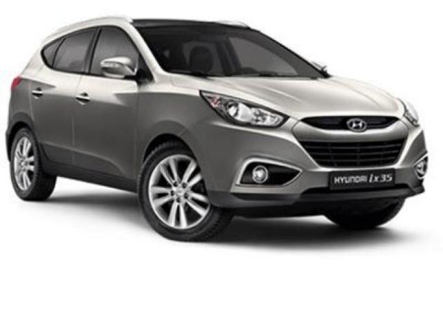 HYUNDAI iX35 1.7 CRDi 2WD Comfort rif. 7160479