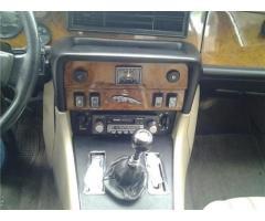 Jaguar Sovereign XJ6 4.2 Iscritta ASI targa ORO