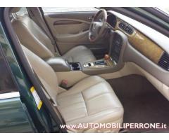 JAGUAR S-Type 3.0 V6 Executive (Unico proprietario)