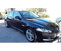 Jaguar XF 2.2 D 200 CV Premium Luxury