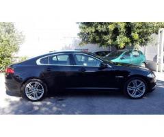 Jaguar XF 2.2 D 200 CV Premium Luxury