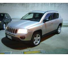 Jeep Compass CRD Limited