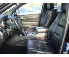 JEEP Grand Cherokee 3.0 V6 CRD 250 CV Multijet II Overland