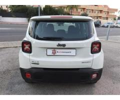 JEEP Renegade 2.0 Mjt 4WD Active Drive Sport