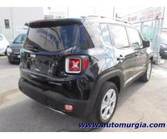JEEP Renegade 2.0 Mjt 140CV 4WD Active Drive Limited AT9