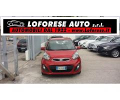 KIA Picanto 1.0 12V 5p. GPL City