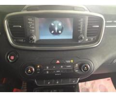 KIA Sorento 2.2 CRDi Stop&Go AWD Feel Rebel