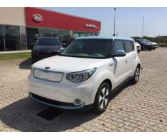 KIA Soul EV ECO electric 81,4 KW