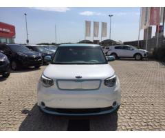 KIA Soul EV ECO electric 81,4 KW