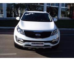 KIA Sportage 1.6 ECO GPL+ 2WD Cool