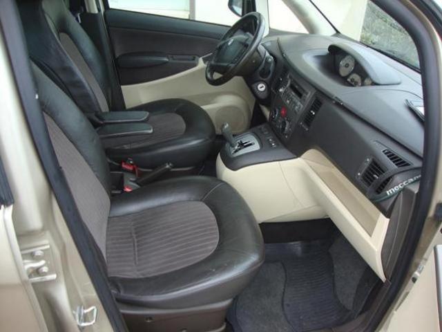 Lancia Musa Multijet 16V Platino