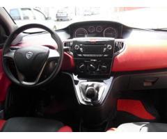 LANCIA Ypsilon 1.3 MJT 16V 95 CV 5 porte S&S Black&Red