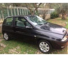 Lancia Y Unica - 2002