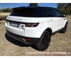 LAND ROVER Range Rover Evoque 2.2 TD4 Omol. AUTOCARRO FULL OPT.