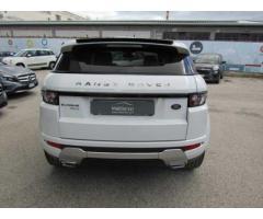 LAND ROVER Range Rover Evoque 2.2 SD4 5p. Dynamic