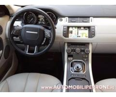 LAND ROVER Range Rover Evoque 2.2 TD4 Pure Tech (Navi-Pelle-C.Autom. 9m)