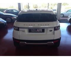 LAND ROVER Range Rover Evoque 2.2 TD4 5p. Pure