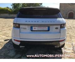 LAND ROVER Range Rover Evoque 2.2 TD4 Pure (C. Automatico-Xeno-Pelle)