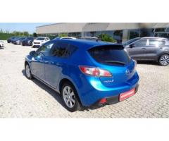 MAZDA 3 1.6 MZ-CD 109CV Active
