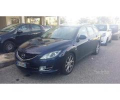 Mazda 6 SW TD Luxury Full Optional