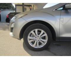 Mazda CX-7 2.2L MZR CD Tourer