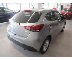 Mazda Mazda2 1.5 Skyactiv-G 75 cv Evolve