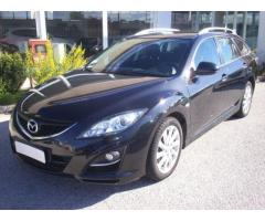 Mazda Mazda6 2.2 CD 16V 163CV Wagon Executive