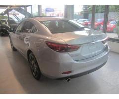Mazda Mazda6 2.2L Skyactiv-D 175CV 4p. Exceed