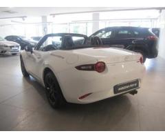 Mazda MX-5 1.5L Skyactiv-G Exceed