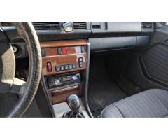 Mercedes 200 e 1988 ASI