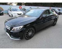 MERCEDES-BENZ C 250 BlueTEC Automatic Premium