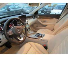 MERCEDES-BENZ C 250 BlueTEC Automatic Premium
