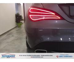 MERCEDES-BENZ CLA 200 CDI S.W. Automatic Executive