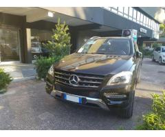 Mercedes-Benz Classe M ML 250 BlueTEC Sport