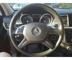 Mercedes-Benz Classe M ML 250 BlueTEC Sport