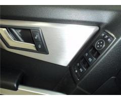 Mercedes-Benz GLK 220 CDI 4Matic BlueEFFICIENCY Premiu