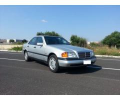 Mercedes C 200 1995 w202 perfetta ASI