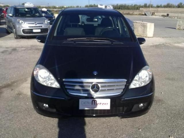 Mercedes Classe A 150 Elegance