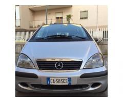 Mercedes Classe A (W/V168)