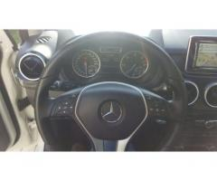 Mercedes classe B 180 1500cdi 109cv 2014