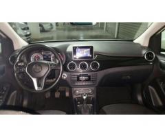 Mercedes classe B 180 1500cdi Premium 2014