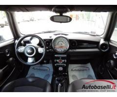 MINI COOPER S 1.6 CHILI 175 CV Pelle + Fari allo Xeno + Cruise control + Radio cd + Climatizzatore d