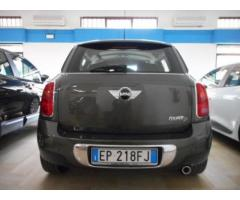 MINI Countryman Mini Cooper 1.6D Countryman - Km. 65.000 - 1 Prop.