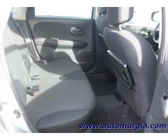 NISSAN Note 1.4 16V Jive
