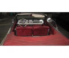 Oldsmobile 98 cabrio