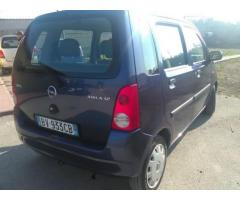 Opel Agila 1.2 Benz 5 porte Tagliandata Perfetta