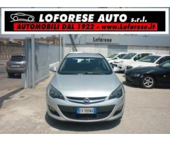 OPEL Astra 1.7 CDTI 110CV Sports Tourer  UNICO PROPRIETARIO