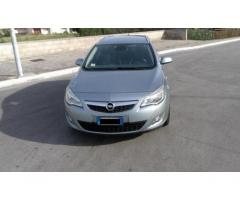 Opel Astra Station Wagon 1.7 Cdti 125cv Sp.tourer Elective