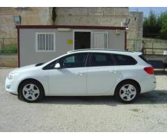 Opel Astra Station Wagon 1.7 Cdti 110cv Sp.tourer Cosmo